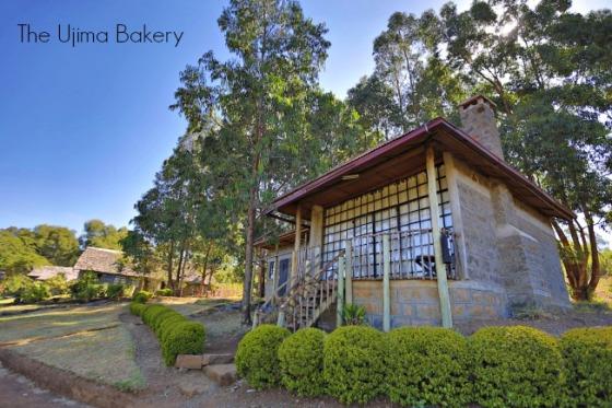 Ujima Bakery