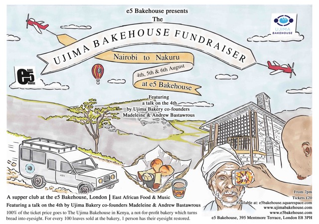 e5-Ujima Bakehouse Supper Club Poster 4